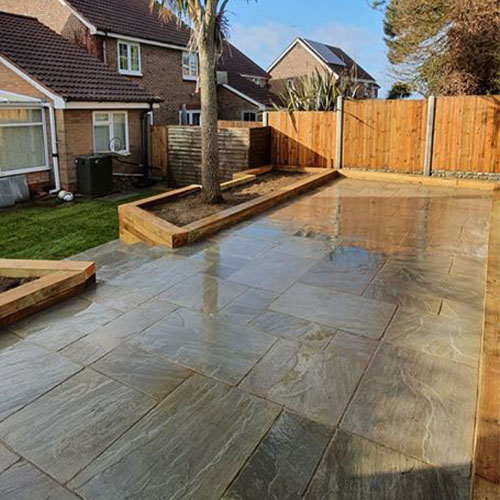 JH Property Services Landscaping