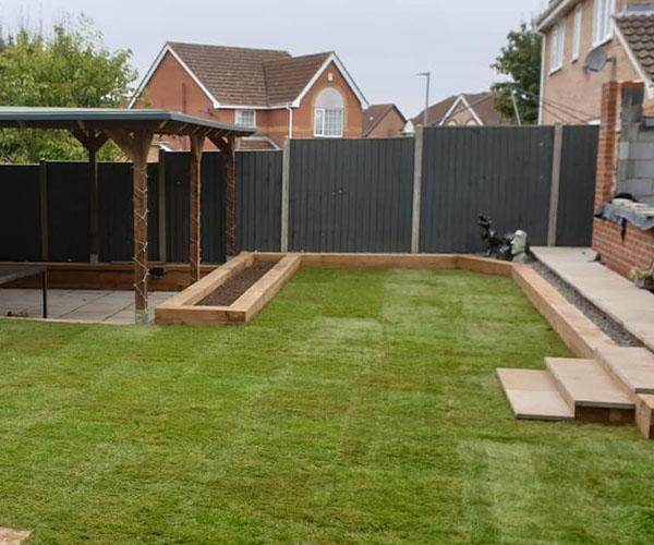 J H Property Landscaping